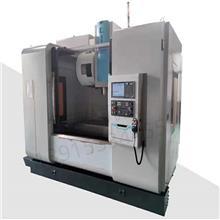 纳迪克立式加工中心 辰隆机械机床 VMC1160立式线轨数控加工中心