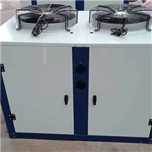 谷轮压缩机组 8匹冷库压缩机ZB58KQ-TFD-550 ZB58KQE-TFD-550