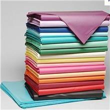 彩色拷贝纸厂家销售14G彩色薄页纸米黄色、紫色、红色多种颜色现货