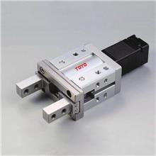 东佑达机器人电动夹爪 CHZ20 机械手夹爪厂家
