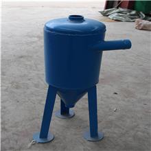 锅炉旋流除砂器_ 工厂旋流除砂器 _水源热泵系统除砂器_欢迎下单