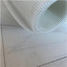 工地抹灰玻璃纤维网格布 亿东出售 工地施工网格布 家庭装修粉墙网格布 按需定制