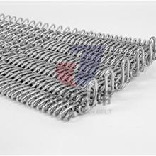 厂家定制 储液器钎焊炉网带 钎焊炉网带