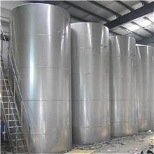 购销不锈钢立式储油罐  收购二手热水罐 收购碳钢储罐  量大从优