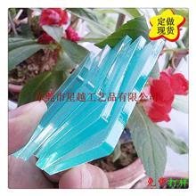东莞塑料镜片有机玻璃亚克力透明片激光切割0.8-5MM可做半透镜 激光切割