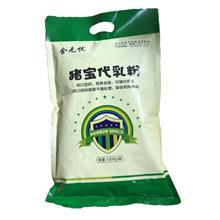 毅牧设备 养殖场猪用奶粉代乳粉 小猪冲泡奶粉 现货供应