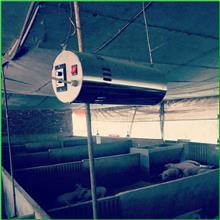 养殖场猪牛羊鸡舍氨气臭氧发生器空气净化器