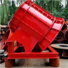 钢铁厂配套高线机组风冷线冷却风机
