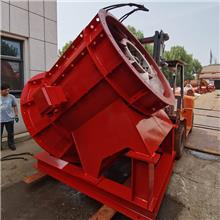 高线风冷风机 钢厂高速线材冷却风机价格 淄博风机厂家
