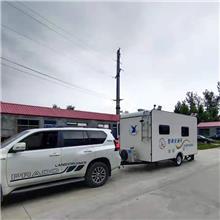 厂家直销 定制房车 移动式托挂房车 流动式商用旅居车 户外旅游野餐营地房车