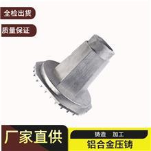 浙江铝压铸厂家 铸造金属工艺品 加工来图定制