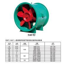 广西贵港通风工程低噪声混流风机SWF系列价格