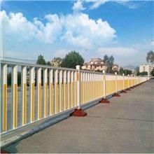 黄金道路护栏 分流隔离围栏厂家直销潍坊
