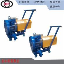 厂家直销工业软管泵 送矿泥砂浆纸浆硫磺浆酸碱强吸力软管泵