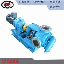 源头货源 NYP系列高粘度转子泵 食品不锈钢齿轮泵 凸轮转子保温泵 旋转活塞转子泵 罗茨泵