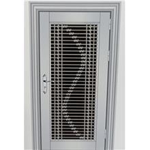 家用厨房洗手间门定制 白色各种系列选择 广东防盗门厂家