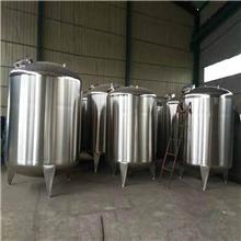二手油储罐图片 处理不锈钢储罐 二手卧式碳钢储罐规格 优惠出售