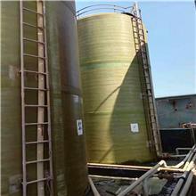 临泉玻璃钢储罐收购 价格 山东回收玻璃钢储罐