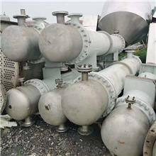 购销二手常压冷凝器 冷凝器 二手冷凝器石墨冷凝器 大量购销