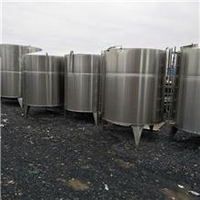 购销油储罐 实验不锈钢储罐 二手卧式碳钢储罐报价 大量出售
