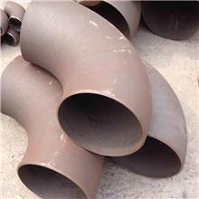 大口径对焊弯头 不锈钢对焊三通 不锈钢压力弯头