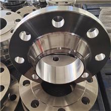 生产高压对焊法兰 63公斤DN250碳钢法兰 RF面对焊法兰实体厂家