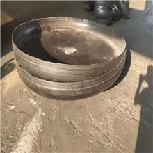 现货批发 椭圆封头 焊接碳钢小管帽 冲压钢制堵头 可定制
