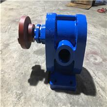 燃油喷射泵 zyb型高压高温齿轮泵 重油燃油泵 各省发货