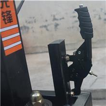 电动站架四开车 新型电动翻斗车 广东电动站架四开车 特迈力工程机械
