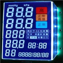 段码液晶屏,LCD液晶屏,订制段码液晶屏