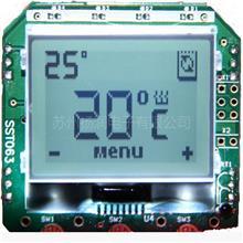 LCM模块 点阵液晶屏驱动板 段码显示屏模组 苏州厂家开发设计定制