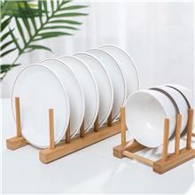 茶杯沥水架 竹木沥水架 规格齐全