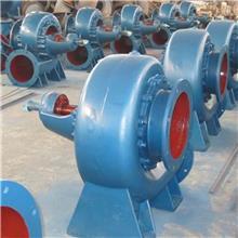 广汇混流泵厂家200HW-12卧式蜗壳式混流卧式蜗壳式混流泵 灌溉水泵柴电两用