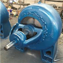 广汇混流泵厂家300HW-5卧式蜗壳式混流泵 灌溉水泵柴电两用