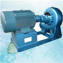广汇混流泵厂家100HW-12卧式蜗壳式混流卧式蜗壳式混流泵 灌溉水泵柴电两用