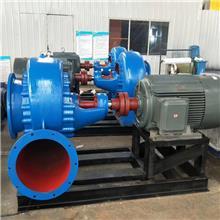 6寸混流泵 需要灌引水150HW混流泵 农田灌溉泵