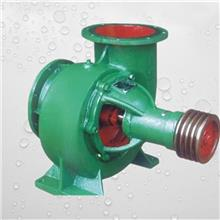 广汇混流泵厂家200HW-8卧式蜗壳式混流卧式蜗壳式混流泵 灌溉水泵柴电两用