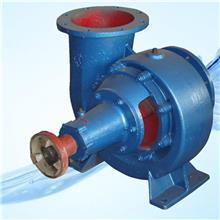 广汇混流泵厂家150HW-12卧式蜗壳式混流卧式蜗壳式混流泵 灌溉水泵柴电两用