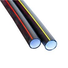 百优特 厂家批发硅芯管 高密度聚乙烯 HDPE硅芯管 电线光缆穿线管 各种规格现货