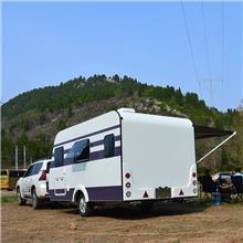 拖挂房车 私人旅游车 旅居房车 野餐野营旅居车 欢迎咨询