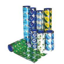 冷鲜包装膜定制复合食品级包装卷膜 酸奶杯方便面易揭封口膜