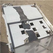 河北发货 内外双门防水表箱 不锈钢户外防雨箱配电箱 基业箱电表箱 路灯箱