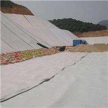 【土工布】高强机织聚酯短纤土工布 公路防护防渗复合土工布
