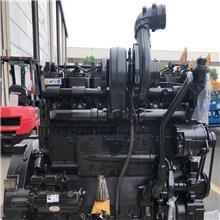 定制康明斯各种型号尺寸发动机总成 支持改装技术 QSL-QSC -QSB7发动机总成