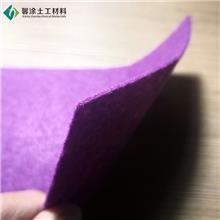 紫色平面地毯 背胶地毯 厂家直供一件起批 地毯长期供应