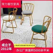 简约现代电脑椅 现代北欧风咖啡厅椅 水吧椅 成都厂家直销