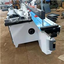 金伟机械 中纤板精密锯 角度可调 有机玻璃板精密锯