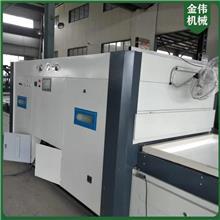山东厂家直供 上下双加温真空吸塑机 橱柜板真空吸塑机