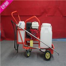 全自动防堵乳化沥青洒布机 高品质洒布机 小型沥青洒布机