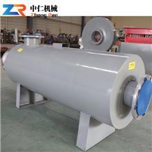 车间通风管道增温设备 管道式循环电加热器 煤改电供暖热风炉
